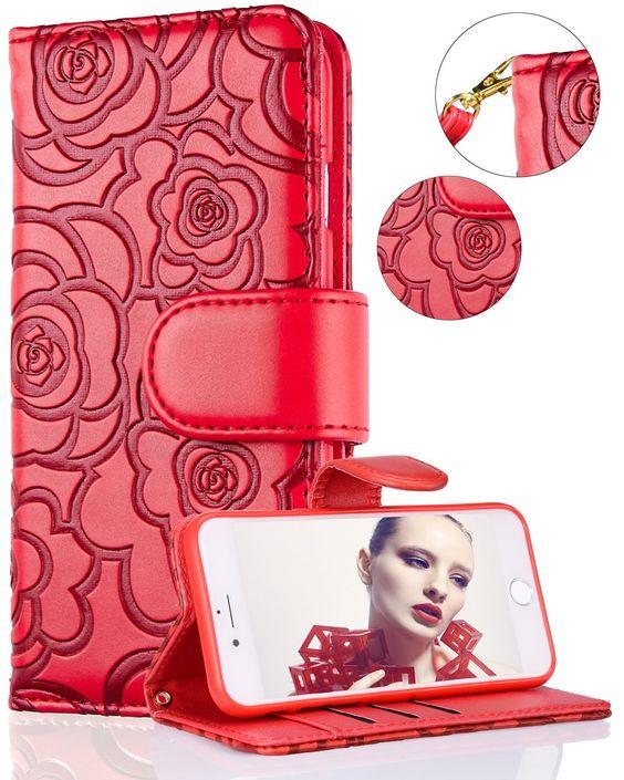 Turquoise wristlet Southwest Phone Case Phone Wristlet Southwest Phone Case