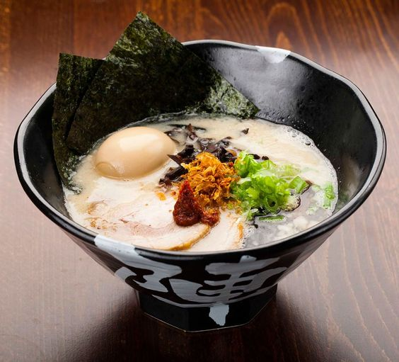 Jinya Ramen Finally Hits NorCal With San Jose Location - Eater SFclockmenumore-arrow : People go crazy for these noodles