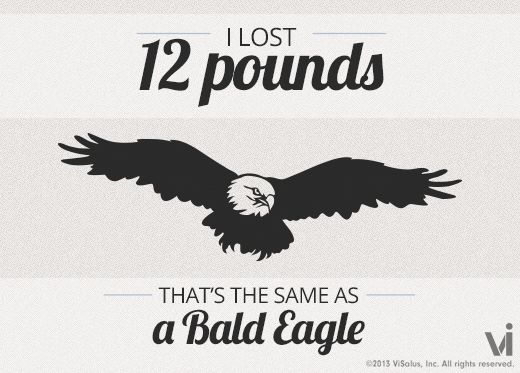 I need to lose 12 pounds. Is there anyway i can do it easy?