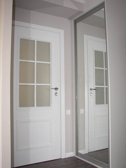 Biale Drzwi Inspiracje Apartment Decor Apartment Decor