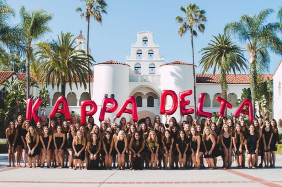 10 Signs You Are A Kappa Delta