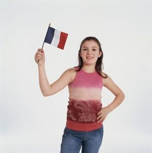 Fun Crafts for French Class