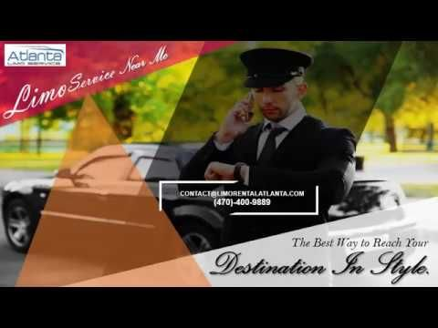 Limo Service Near Me Limo Rental Limo Party Bus