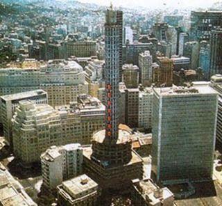 História do Edifício Santos Dumont 3