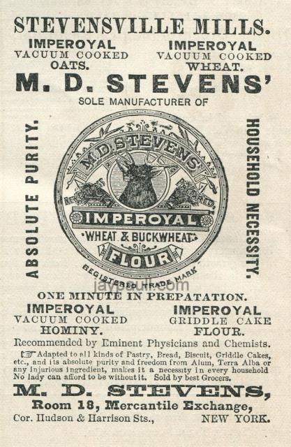 Vintage Print Advertisements - jaypaull.com Ad Library