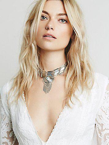 Talia Collar $48