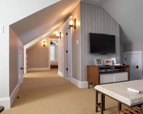 11 Rapturous Attic Art Room Ideas In 2020 Attic Bedroom Small Attic Rooms Attic Remodel
