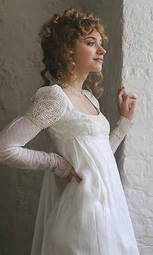 """Imogen Poots as Fanny // """"Miss Austen Regrets"""""""