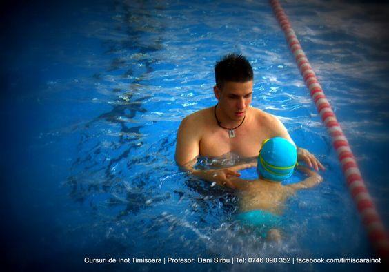 Cursuri de Inot Timisoara Profesor Dani Sirbu Telefon 0746 090 352 Www.facebook.com/timisoarainot