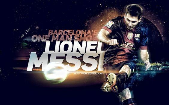 Lionel Andrés Messi FC Barcelona 2012-2013 Best HD Wallpapers