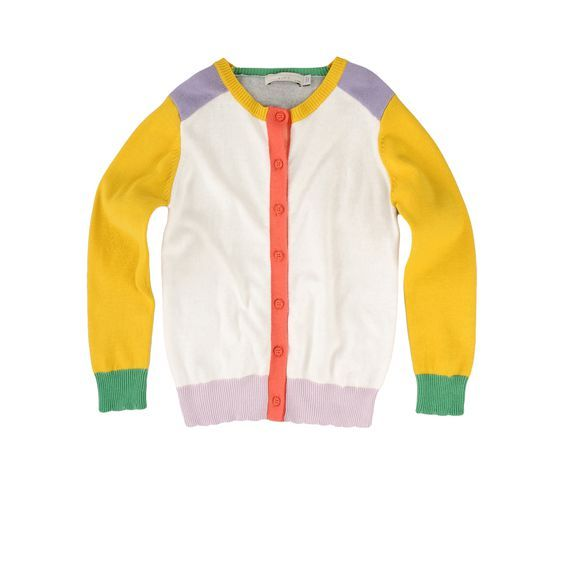 STELLA McCARTNEY KIDS   Jumpers & Cardigans   Boys's STELLA McCARTNEY KIDS Jumpers & cardigans