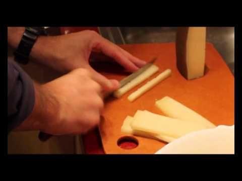 Como fazer uma tortilla espanhola