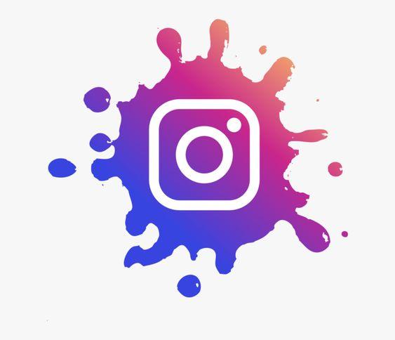 Logo Instagram Png Splash Clipart Png Download Instagram Logo Png Splash Transparent Png Is Free Transparent Png Image Instagram Logo Instagram Clip Art