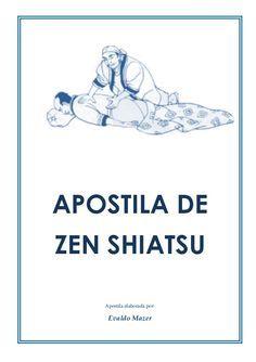 Apostila de zen shiatsu