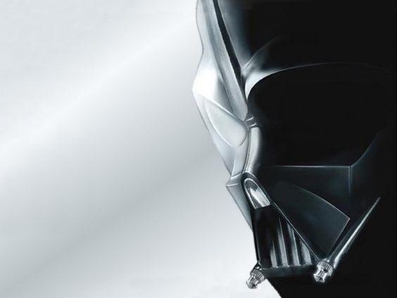 Wallpaper para tablet: Darth Vader