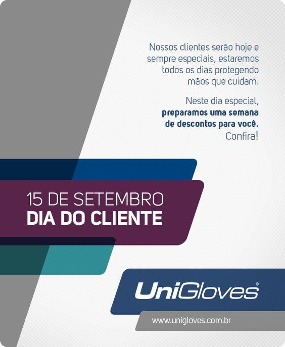 Dia do Cliente! Redatora Criativa #redator Redatora Patricia Schmidt - Commcepta Brand Design
