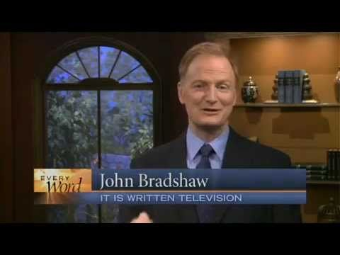 """#Locked # Shut"" (Every Word with John Bradshaw) #everyword #mattew4"