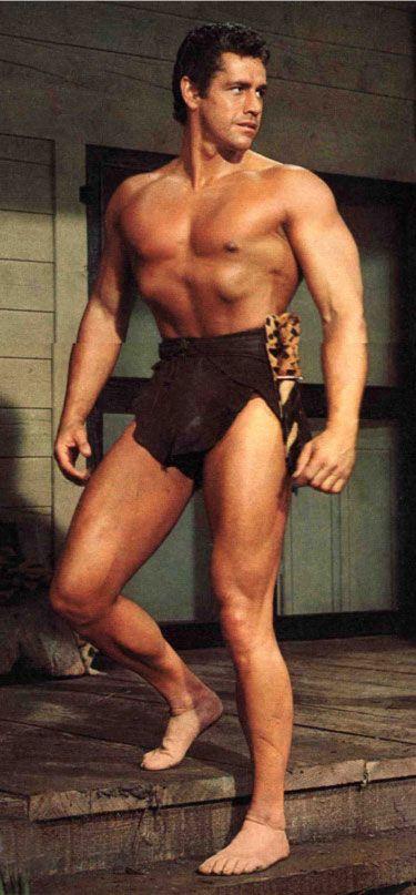 Gordon Scott-Tarzan loved this guy when I was 10 years old