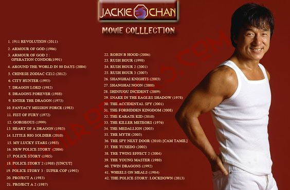 Jackie Chan Movie Collection 42 Movies Tamil Full Hd Movie With English Subtitle Dubbed Movies Hd Jackie Chan Movies Jackie Chan 42 Movie