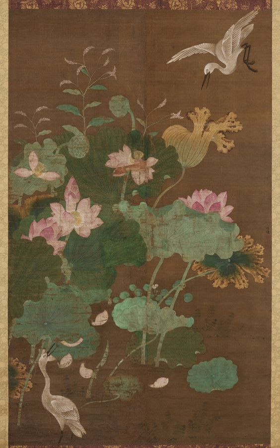 Products paintings and songs on pinterest for Dynasty mural works