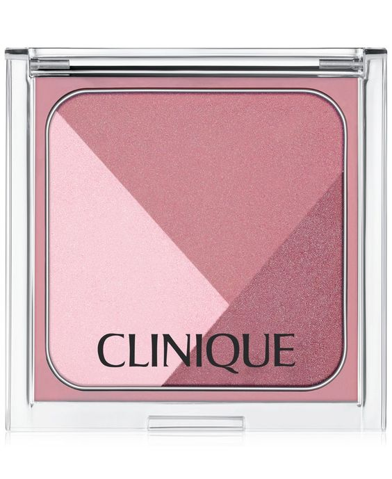 Clinique Sculptionary Cheek Contouring Palette - Defining Berries