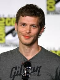 Joseph my love from Vampire Diaries