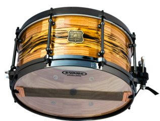 #chinaberry #snaredrum #yellowpine #diecasthoops #customsnaredrum #outlawdrums #drums #music