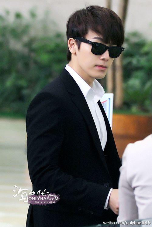 Lee Donghae (동해)