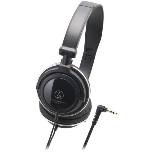 AUDIO TECHNICA ATH-SJ11BK SLIM FOLDABLE DESIGN PORTABLE ON-EAR HEADPHONES AUDIO TECHNICA ATH-SJ11BK by AUDIO TECHNICA. $57.00. Please refer to SKU# ATR15802283 when you inquire.. Brand Name: AUDIO TECHNICA Mfg#: ATH-SJ11BK. Shipping Weight: 1.04 lbs. Residents of CA, DC, MA, MD, NJ, NY - STUN GUNS, AMMO/MAGAZINES, AIR/BB GUNS and RIFLES are prohibited shipping to your state. Also note that picture may wrongfully represent. Please read title and description thoroughly...