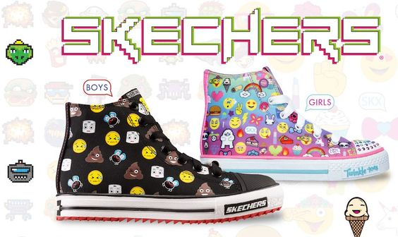 20 Off Kids Shoes Promo Code On Tuesdays At Skechers Kids Shoes