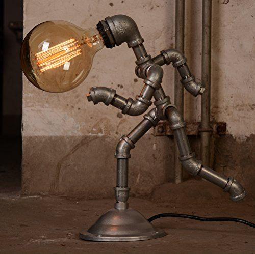 Pin On Industrial Lamps And Pipe