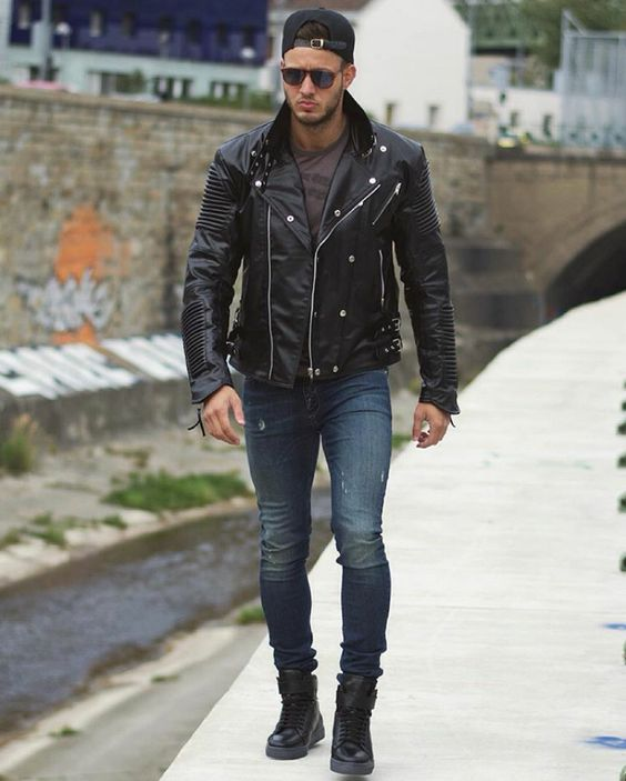 Black Blue And Street On Pinterest