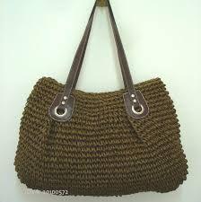 Resultado de imagem para crochet bag