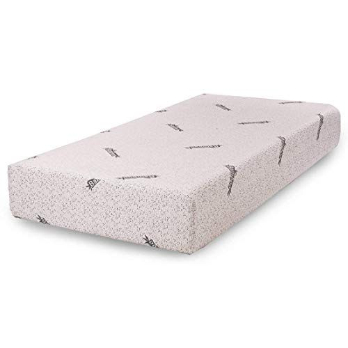 Cr 10 Inch Memory Foam Mattress With Bamboo Charcoal Aircell Technology Tango Furniture Foam Mattress Memory Foam Mattress Pad Memory Foam Mattress