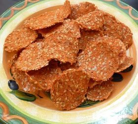 Carrot pulp crackers     Follow Foods For Long Life on  FACEBOOK  !   Carrot Pulp and Guilt  Carrot juice is so good for you but it genera...: