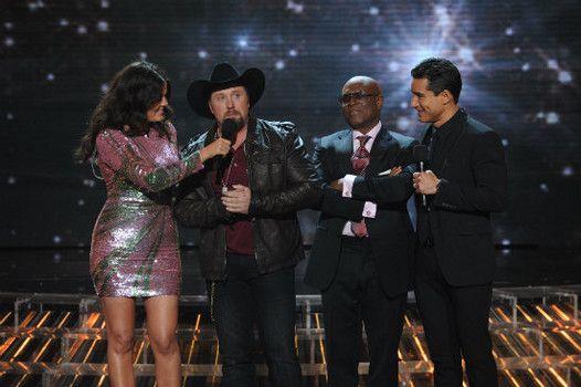 'X Factor' ratings drop