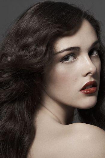 Mega Model Agency - Babette Rasch