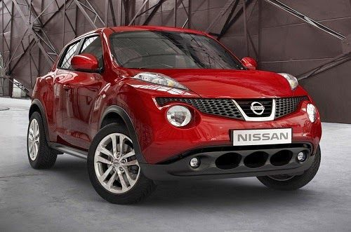 I Want This Car Nissan Juke