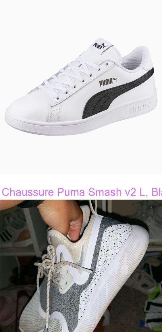 chaussure puma nike
