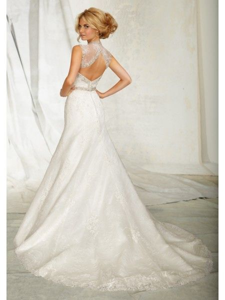 Angelina Faccenda Bridal Collection by Mori Lee Spring 2013- Style 1254