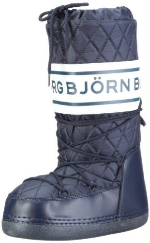 Björn Borg Boots Evert Blau, EU 38 - http://on-line-kaufen.de/bjoern-borg-footwear/38-eu-bjoern-borg-boots-evert