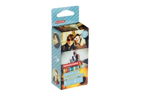 Lomography Redscale XR 50 - 200 35mm (Pack of 3). Lomography introduces a redscale film with an extended exposure range. What this means – more creative control and unlimited possibilities!: 35Mm Film, Camera Lovin, Shops, Films Lomography, Lomography Films, Photography Cameras