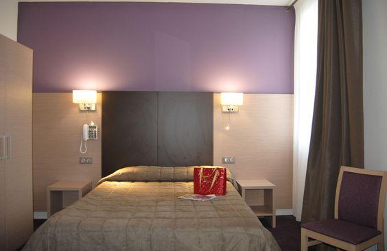 Mobiliario para Hotel Roc de Massabielle | Hoteles FAGOR Grupo Mueble