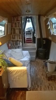 Gypsy Interior Design Dress My Wagon| House Boat Living-Design Inspiration