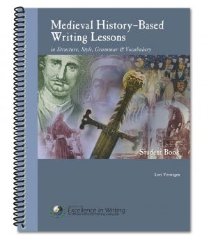Tag: review of Ancient History-Based Writing Lessons