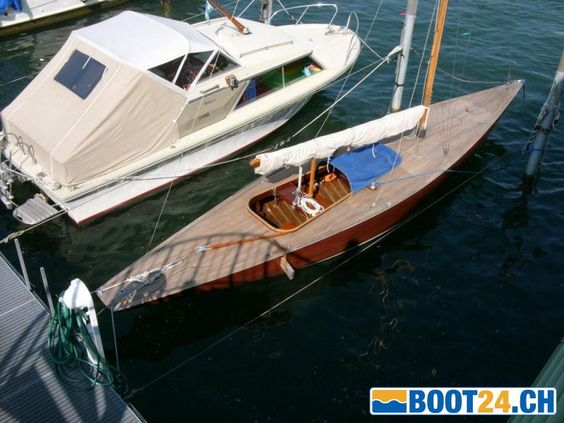 Börresen 5mr, Segelboot, Sportboot, CHF 20'000.- (Gebrauchtboot) | boot24.ch
