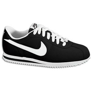 Nike Cortez Womens Black