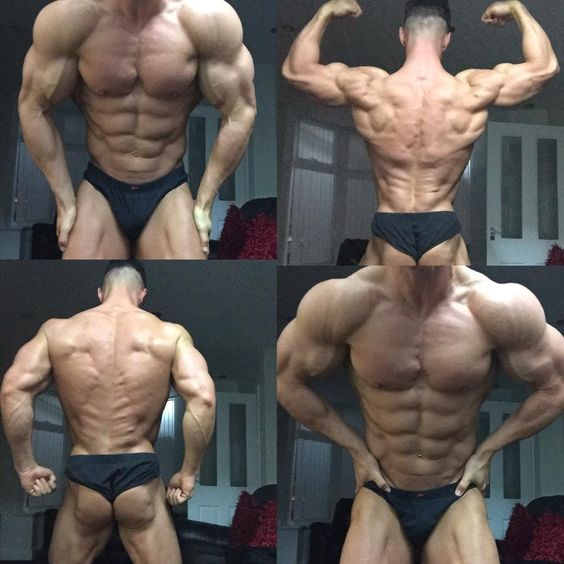 Current condition this morning before any food, just over 10weeks out