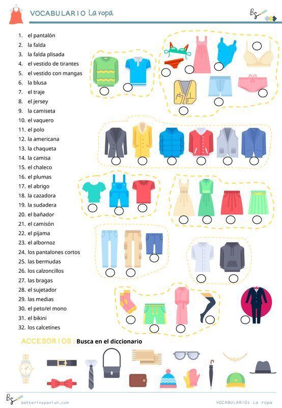 Imagen Relacionada Palabras En Espanol Aprender Espanol