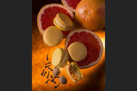 A Macaron for All Seasons - Photos - WSJ.com